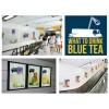 蓝语蓝茶用什么吸引客源。。。。。