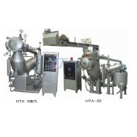 江苏中样染色机厂家 华夏科技印染机械高温高速松式染色机