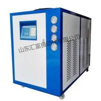 分子泵等真空设备专用冷水机 汇富冷冻机厂直销