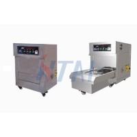 江苏省定型烘干机工厂供应 华夏科技小样高温定型烘干机