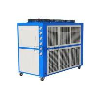 轮胎制造专用冷水机_工业冷冻机